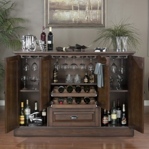 There Is A Certain Sense Of Satisfaction Experienced When You Are Able To Walk The Cabinet In Your Home And Pour Yourself Drink Having An House Bar